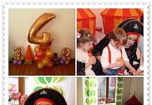 Petreceri de poveste la Clubul Copiilor Isteti - GOKID!