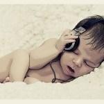 muzica de adormit copii