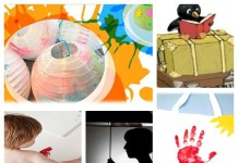 Ateliere si spectacole cu Tapusele de 1 iunie