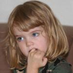cauze ale tensiunii si frustrarii la copii
