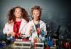 Ateliere de experimente pentru copii