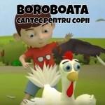 boroboata cantec pentru copii mici