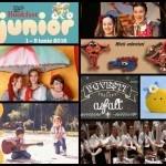 evenimente copii 1 iunie 2016 Bucuresti