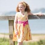 fashion organic pentru copii