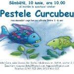 Spectacol cu muzica pentru copii