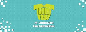 T-shirt Fest 2016