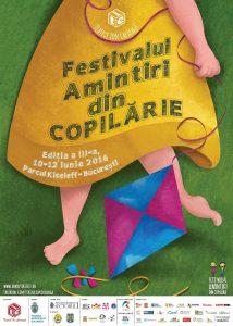 Festivalul Amintiri din Copilărie 2016
