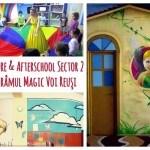 Before & Afterschool Sector 2 - Tărâmul Magic Voi Reuşi