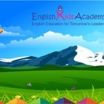 Cursuri de vara English Kids Academy