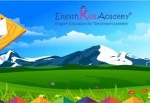 Cursuri de vara English Kids Academy