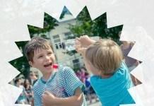 ce facem cu copilul in Bucuresti