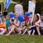 Picnic cu distractie in parcul Herastrau-comunicat post event