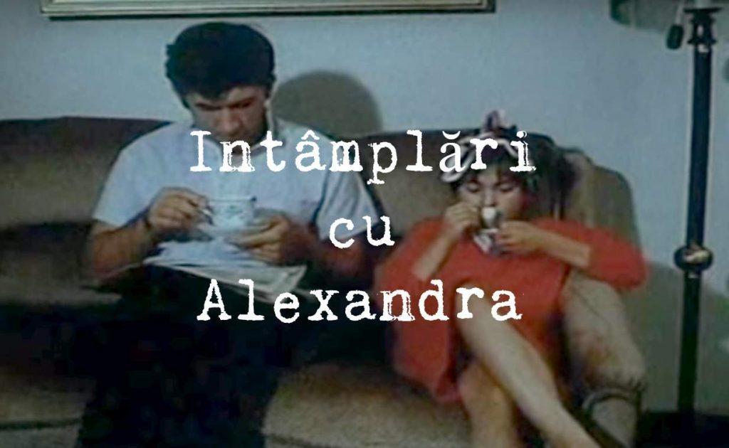 film pentru copii Intâmplări cu Alexandra filme online romanesti