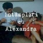 film pentru copii Intâmplări cu Alexandra
