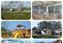 Camping Navodari campinguri pe lotoralul romanesc
