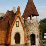 castelul din lut valea zanelor 3