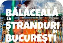 Ştranduri din Bucuresti