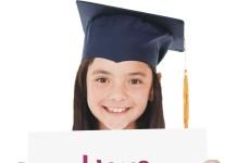 girl EKA play-happy furnizor de cursuri de limbi străine