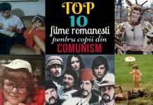 top 10 filme romanesti online pentru copii comunism