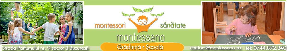 Gradinita-Montessano-Montessori