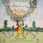 Minunata palarie a lui Millie, poveste despre imaginatie de la Editura Pandora M