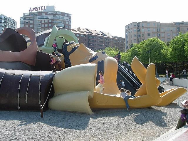 Parcul Gulliver cele mai misto Locuri de joaca in lume 3