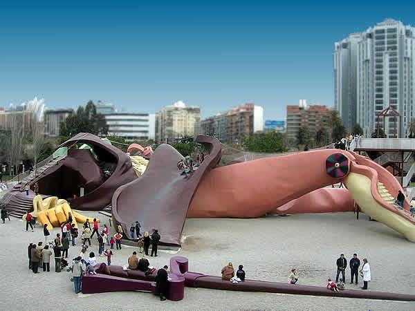 Parcul Gulliver cele mai misto Locuri de joaca in lume 4