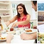 alimentatie sanatoasa in familie