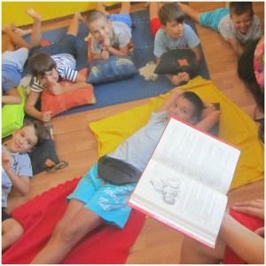 Club de Week-end la Cei Trei Muschetari copii 4-10 ani