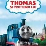 Thomas Si Prietenii Sai