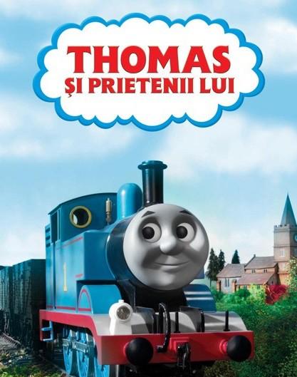 Trenuletul thomas desene animate in romana online dating