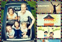 Unde Iesim cu Copilul in Bucuresti 13-14 august