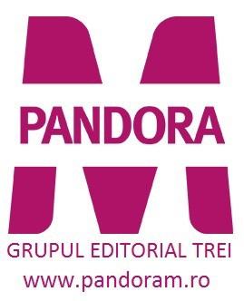 Logo Pandora M