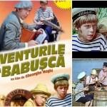 Aventurile lui Babuşcă film adolescenti