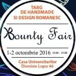 Bounty Fair 1-2 Octombrie
