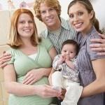 Primul Copil cu 3 Părinți