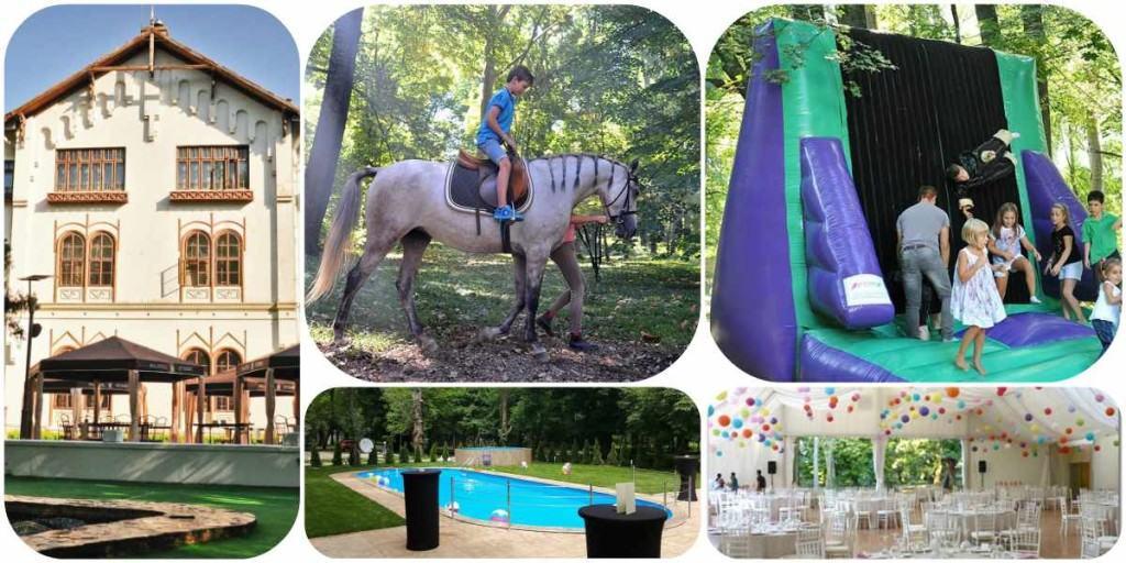 domeniul stirbey Excursii Cool in Familie la Mai Puţin de 100 km de Bucuresti