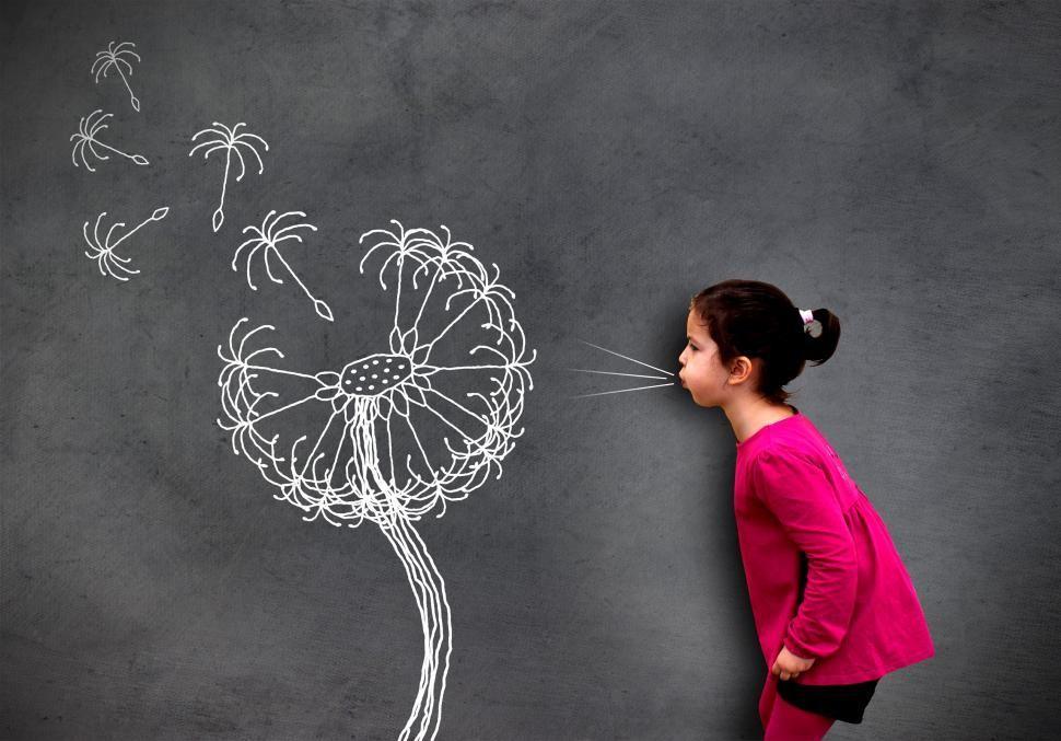Ce Face un Părinte Inteligent Cu un Copil Plictisit imaginatie