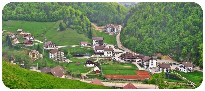 Cheile Gradiştei – Resort Moeciu in familie Excursii de Weekend În Familie la Sub 200 km de Bucureşti