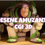 Desene Amuzante CGI 3D pentru Copii şi Adulţi