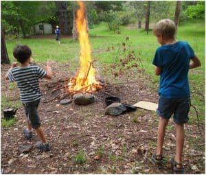 Lucruri Riscante Pe Care Orice Copil Ar Trebui Să Le Facă
