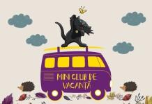 Mini Clubul De Vacanţă în Limba Franceză
