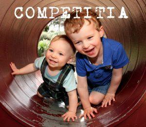 competiţia la copii frati