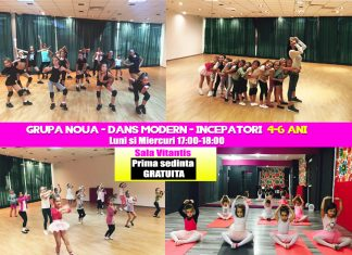 cursuri-de-dans-modern-balet-gimnastica-Street-Dance