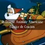 Desene Animate Americane Clasice de Crăciun
