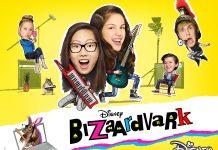 Lansare serial de comedie Bizaardvark