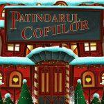 Patinoar la Opera Comică pentru Copii