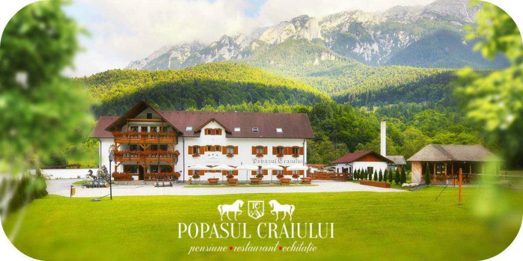 Excursii de Weekend În Familie la Sub 200 km de Bucureşti Popasul Craiului