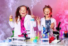 ateliere de experimente