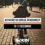 Activităţi Cu Copilul în Bucureşti
